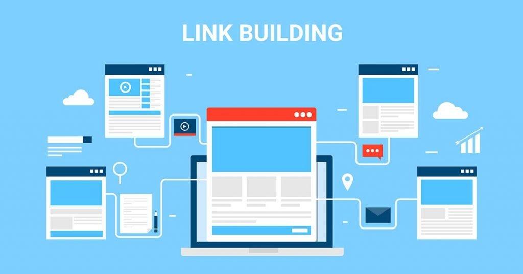 Link Building Services