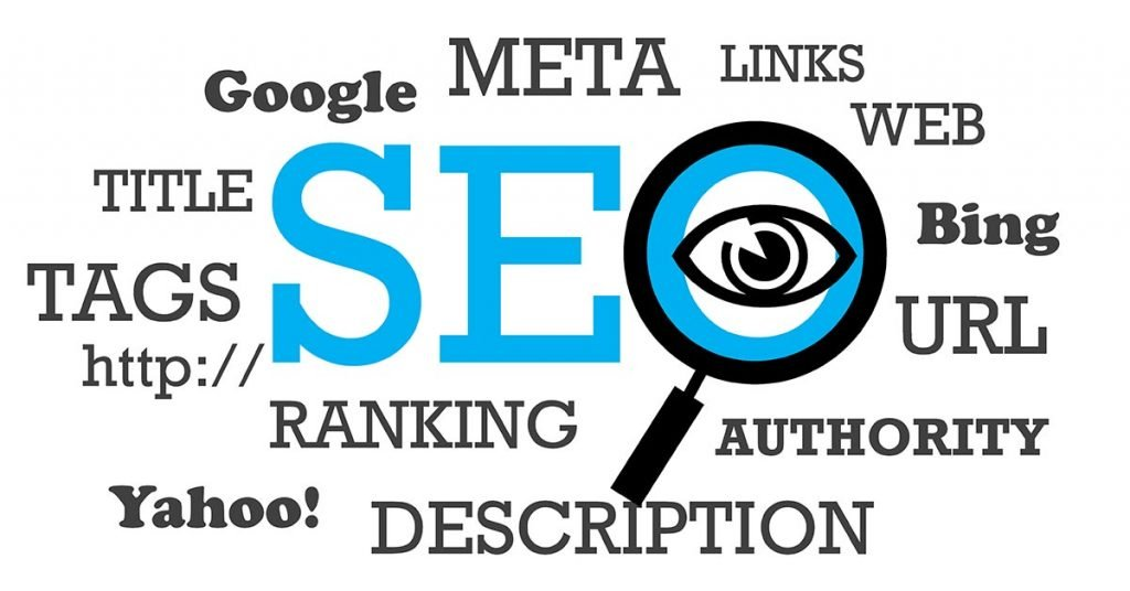 Professional SEO Services in North Texas