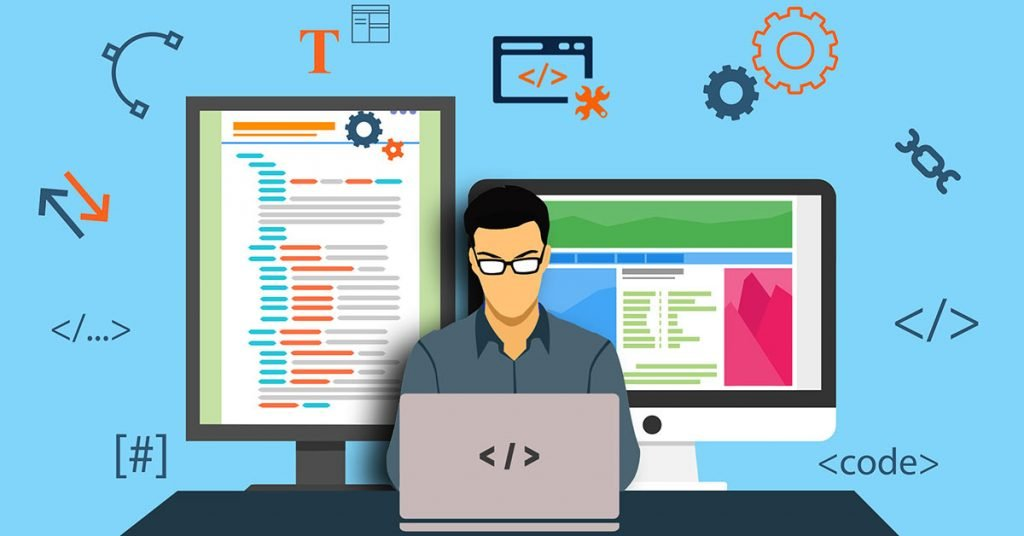 Web Development Services in North Texas